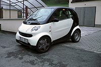 SMART FOUR TWO na LPG systém Lovato Easy Fast